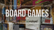 TIW Experience: BoardAgain Games