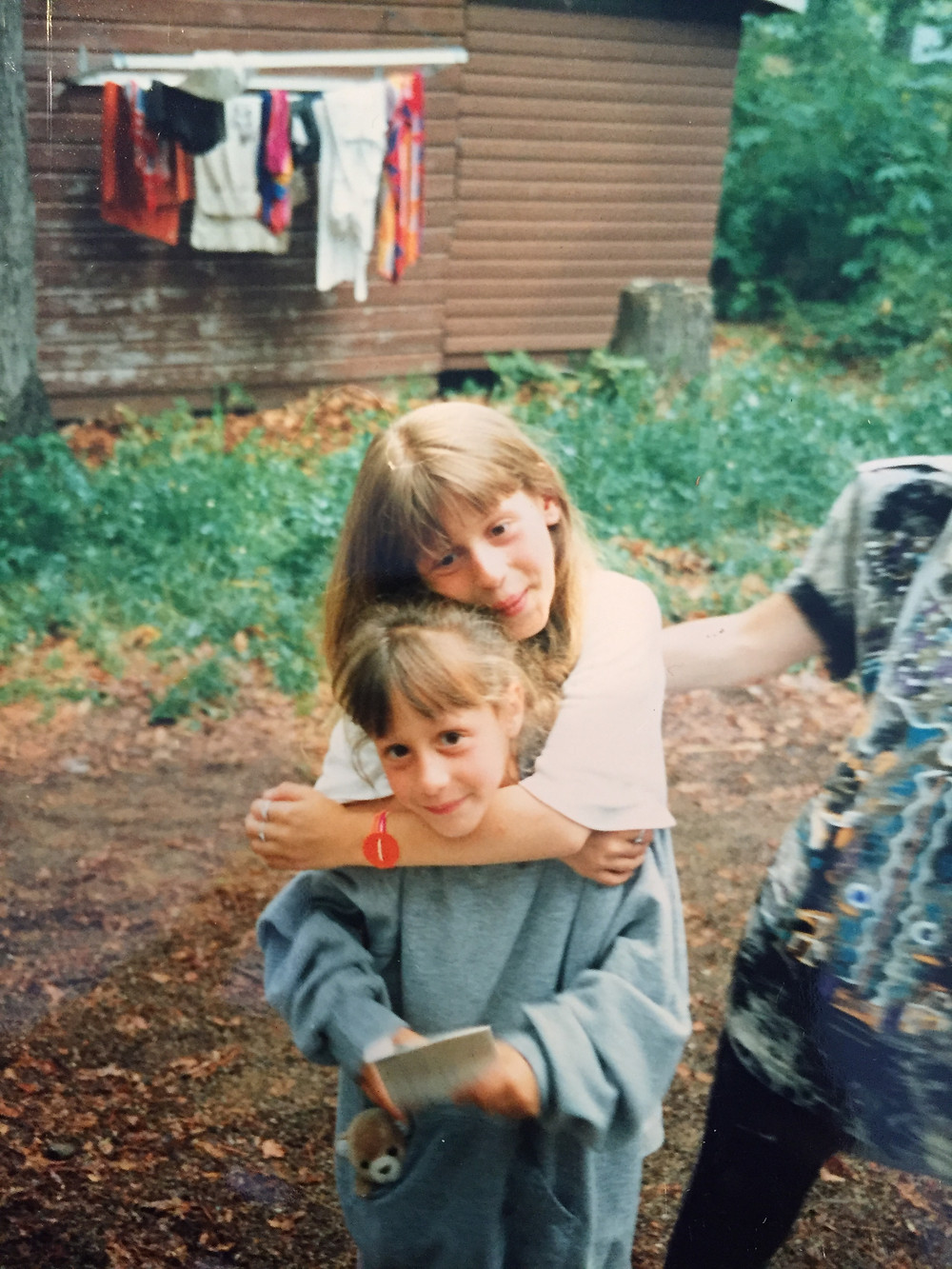 10 Signs You Went to Overnight Camp as a Kid