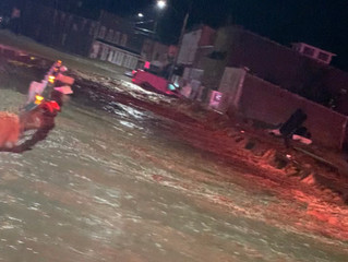 Woodhull Raceway Loses 8th Race Event In 2021 After Historic Flood Cripples Steuben County