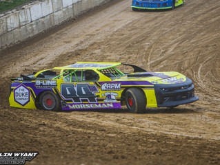 Woodhull Raceway Wraps Up The Month Of May With The Annual Scott Dennison Memorial