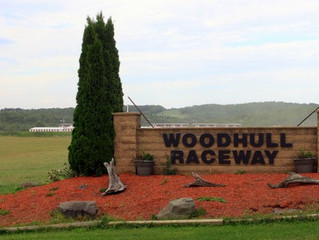 Woodhull Raceway Loses August 7th Show To Mother Nature