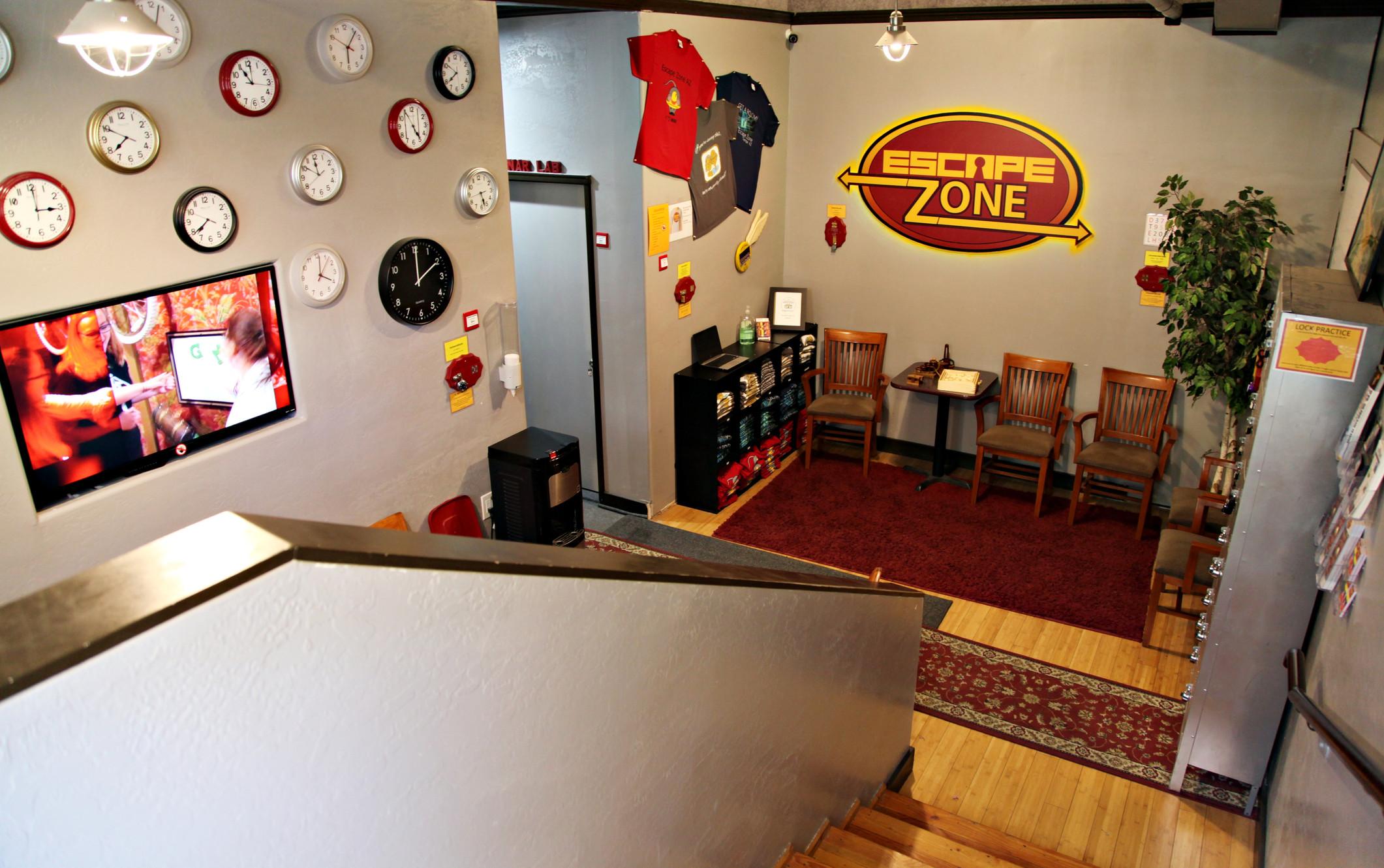 Escape Room Arizona Escape Zone Az