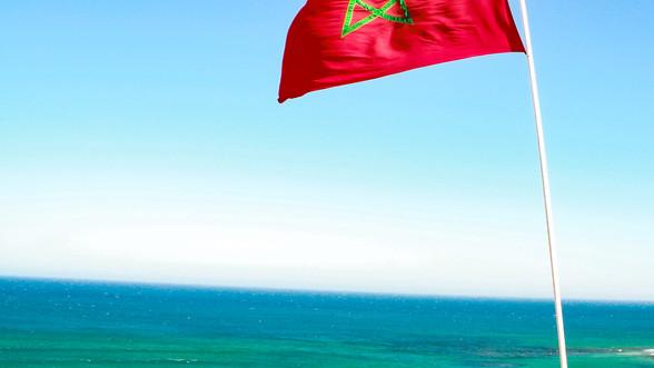Breezy Flag