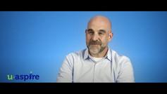 CEO Bob Giannino's 15-Year Legacy & Supporting uAspire's Future