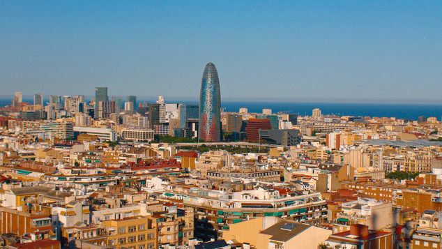 Sant Martí by the Sea