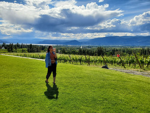A Look Back at the Amazing Wineries in the Okanagan