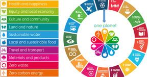 Bioregional meets SustainSA