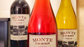 Want to Try Something New? Check Out this Up N' Coming BC Winery