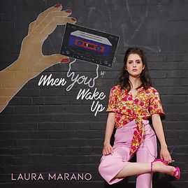 Laura Marano When you wake up.jpg