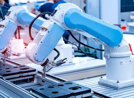 A Lean Robotics Approach To Maximizing Automation Output