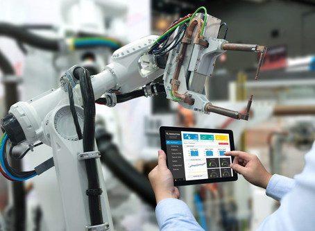 Everything You Need To Know About Industrial And Collaborative Robot Programming