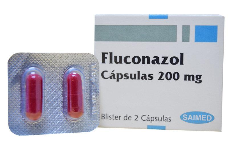para que es fluconazol 150 mg