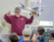 Teen Aviation Weekend 2018October 21- 20