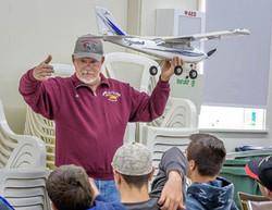 Youth Aviation Program