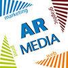 Logo AR Media srl