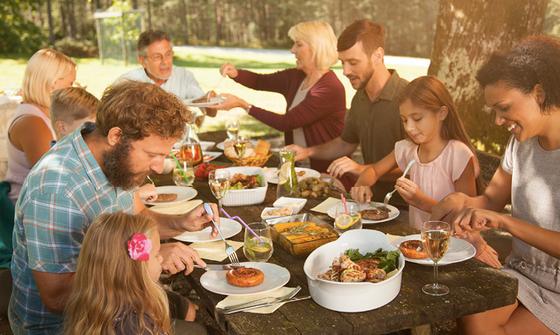 Hospitality as a Family?