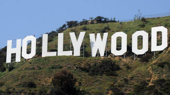 Hollywood Rape & Your Kids