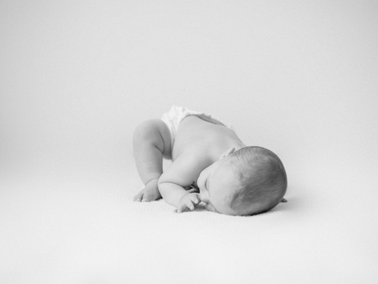Nashville Baby Photography | Baby Jackson