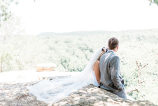 Mountain Elopement - Styled Shoot