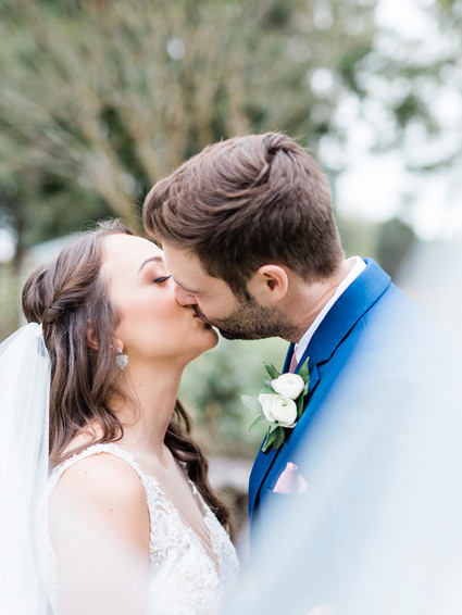 Tysvaer Wedding