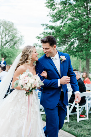Hannah + Jordan's Fairytale Wedding at Ravenswood Mansion
