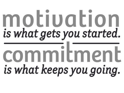 How Committed are You?