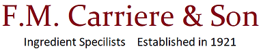 F.M. Carriere & Son.png