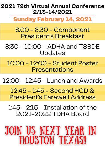 2021 79th Virtual Annual Conference 2_13