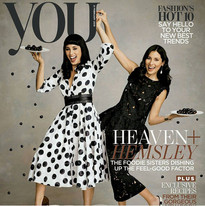 Hemsley + Hemsley by Jay Brooks