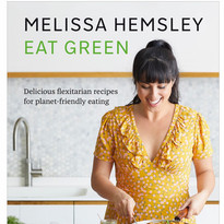 Melissa Hemsley by Philippa Langley