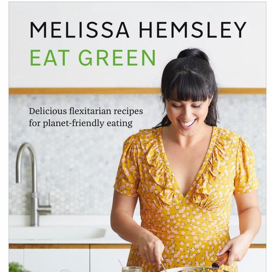 Melissa Hemsley by Philippa Langley