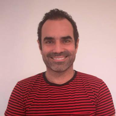 PAULO MASCARENHAS