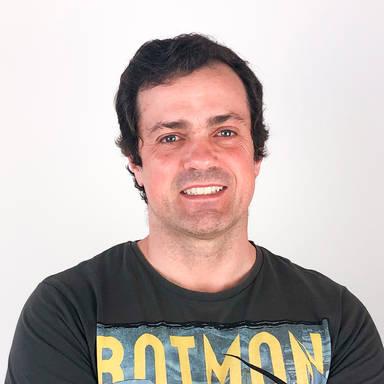 RODRIGO CAVACO