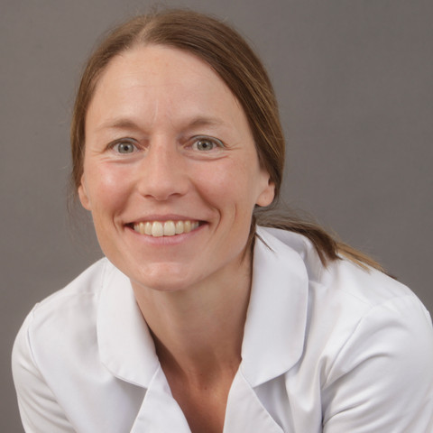 Dr. med. Simone Schmid Beck