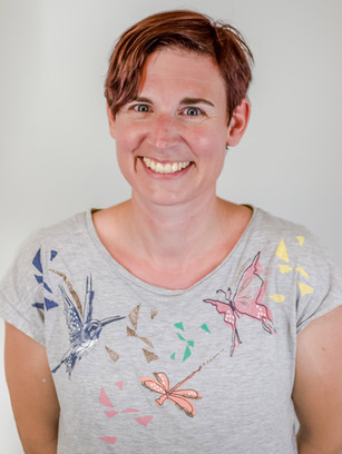 Nadia Oeschger