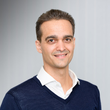 Dr. med. Michel Hug