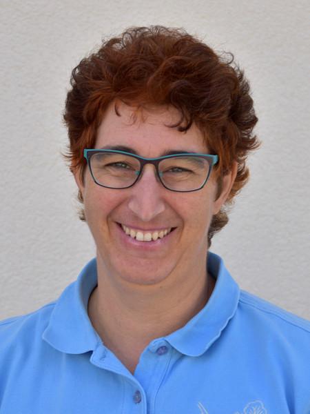 Ursula Bösch