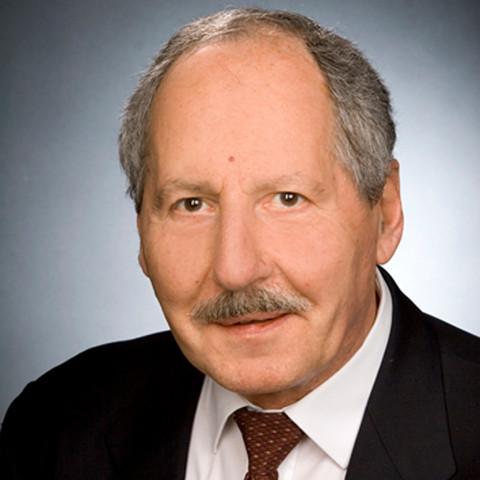 Dr. med. Gerhard Horn