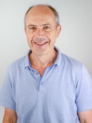 Jon Caflisch