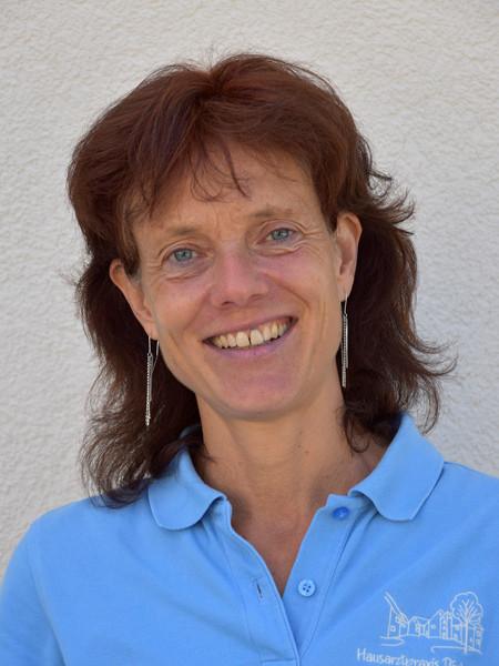 Dr. med. Katharina Sonderegger