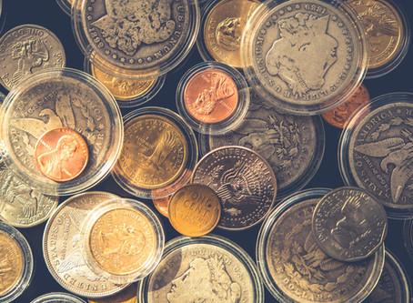 Coin of Shame