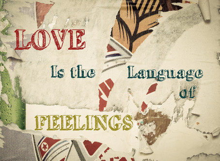Languages of Love