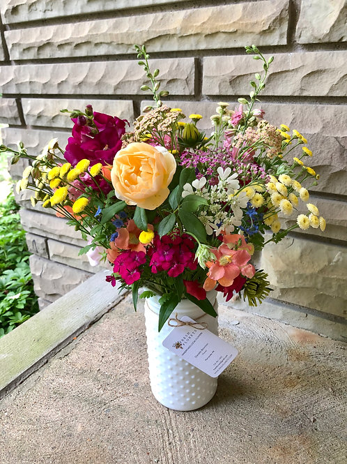 Monthly Flower Subscription (tax included)