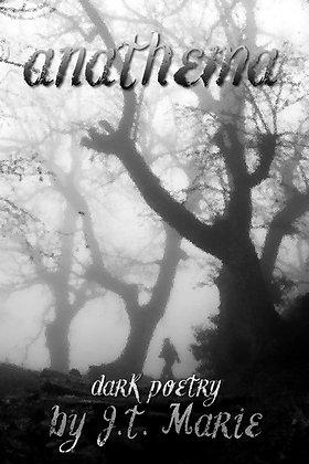 anathema by J.T. Marie