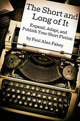 The Short and Long of It by Paul Alan Fahey