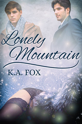 Lonely Mountain by K.A. Fox