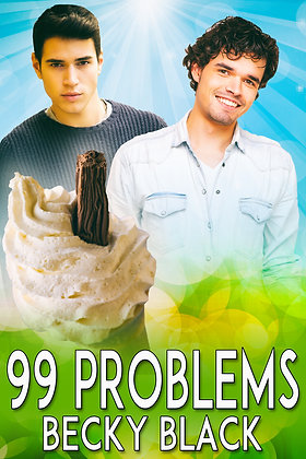 99 Problems by Becky Black