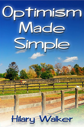 Optimism Made Simple by Hilary Walker