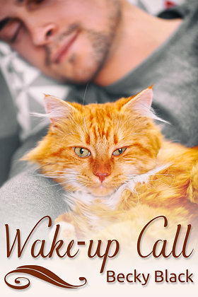 Wake-up Call by Becky Black