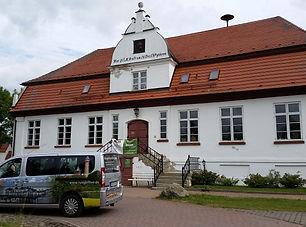 Ernst-Moritz-Arndt-Geburtshaus